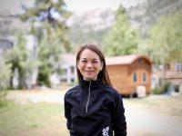 Kaci Lickteig Pre-2019 Western States 100 Mile Interview