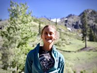 Clare Gallagher Pre-2019 Western States 100 Mile Interview
