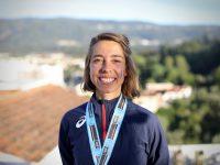 Blandine L'hirondel, 2019 Trail World Champion, Interview