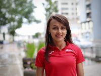Denisa Dragomir Pre-2019 Trail World Championships Interview