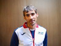 Luis Alberto Hernando Pre-2019 Trail World Championships Interview