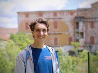 Francesco Puppi Pre-2019 Trail World Championships Interview