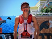 Megan Kimmel Post-2019 Transvulcania Ultramarathon Interview