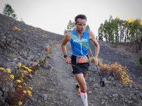 Thibaut Garrivier, 2019 Transvulcania Ultramarathon Champion, Interview