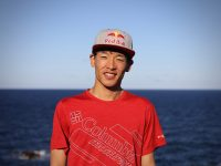 Ruy Ueda Pre-2019 Transvulcania Ultramarathon Interview
