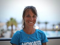 Audrey Tanguy Post-2019 Madeira Island Ultra-Trail Interview