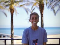 Courtney Dauwalter, 2019 Madeira Island Ultra-Trail Champion, Interview