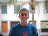 Courtney Dauwalter Pre-2019 Madeira Island Ultra-Trail Interview