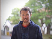 François D'haene Pre-2019 Madeira Island Ultra-Trail Interview