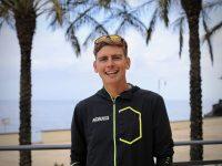 Tim Tollefson Pre-2019 Madeira Island Ultra-Trail Interview