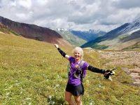 WeRunFar Profile: Megan Finnesy