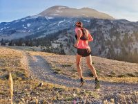 Faster and Stronger: The Basics of Trail Workouts
