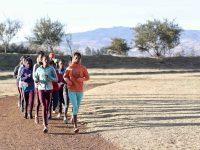 Jaybird Daily Dispatch: Girls Gotta Run Training