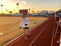 Camille Herron, 24-Hour World Record Holder, Interview