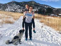 WeRunFar Profile: Megan and David Roche