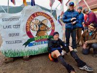 47:59:59: Bogie Dumitrescu's 2015 Hardrock 100 Finish