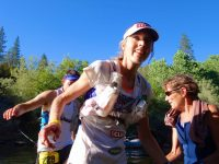Female Physiology in Endurance Running