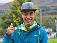 Nadir Maguet Post-2018 Ring of Steall Skyrace Interview