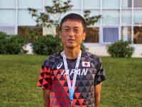 Hideaki Yamauchi, 2018 IAU 100k World Champion, Interview
