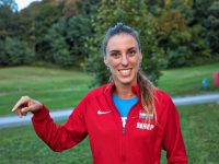 Nikolina Šustić, 2018 IAU 100k World Champion, Interview