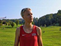 Devon Yanko Pre-2018 IAU 100k World Championships Interview