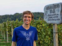 Geoff Burns Pre-2018 IAU 100k World Championships Interview
