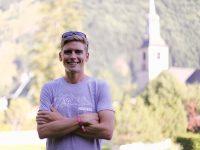 Tim Tollefson Pre-UTMB 2018 Interview