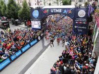 2019 UTMB Events Top Runners Announced