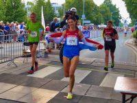 2018 IAU 100k World Championships Women's Preview