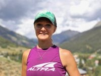 Sabrina Stanley Pre-2018 Hardrock 100 Interview