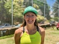 Kaytlyn Gerbin Post-2018 Western States 100 Interview