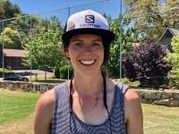 Corrine Malcolm Post-2018 Western States 100 Interview