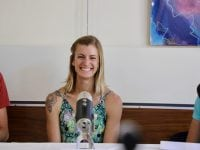 Camelia Mayfield Pre-2018 Western States 100 Interview