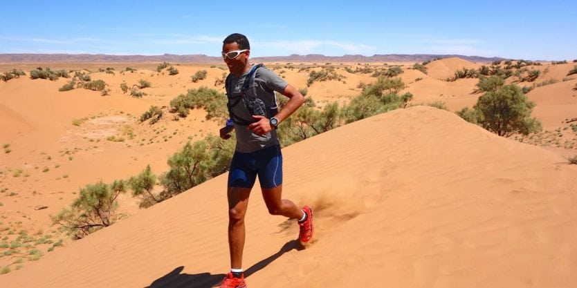 Handle the Heat: Heat Acclimation for Endurance Running