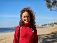 Laia Cañes Post-2018 Trail World Championships Interview