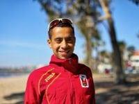 Cristofer Clemente Post-2018 Trail World Championships Interview