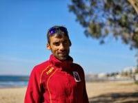 Luis Alberto Hernando, 2018 Trail World Champion, Interview