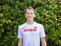 Tom Evans Pre-2018 Trail World Championships Interview