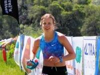 Keely Henninger, 2018 Lake Sonoma 50 Mile Champion, Interview