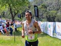 Mario Mendoza Post-2018 Lake Sonoma 50 Mile Interview