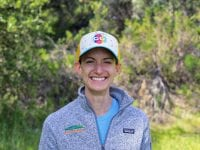 Camelia Mayfield Post-2018 Lake Sonoma 50 Mile Interview