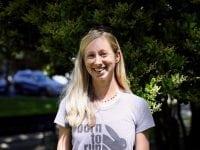 Ashley Nordell Pre-2018 Lake Sonoma 50 Mile Interview