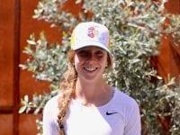 Keely Henninger Pre-2018 Lake Sonoma 50 Mile Interview