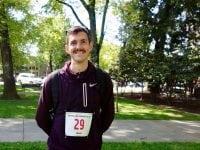 David Laney Pre-2018 Lake Sonoma 50 Mile Interview
