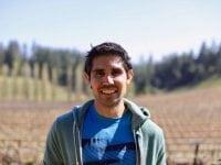 Mario Mendoza Pre-2018 Lake Sonoma 50 Mile Interview