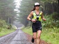 Amanda Basham Post-2018 Tarawera Ultramarathon Interview