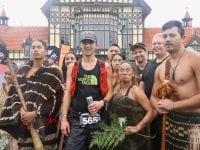 Dylan Bowman, 2018 Tarawera Ultramarathon Champion, Interview