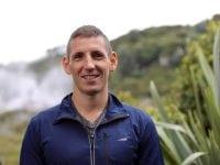 Sam McCutcheon Pre-2018 Tarawera Ultramarathon Interview