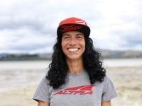 Cecilia Flori Pre-2018 Tarawera Ultramarathon Interview