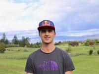 Dylan Bowman Pre-2018 Tarawera Ultramarathon Interview